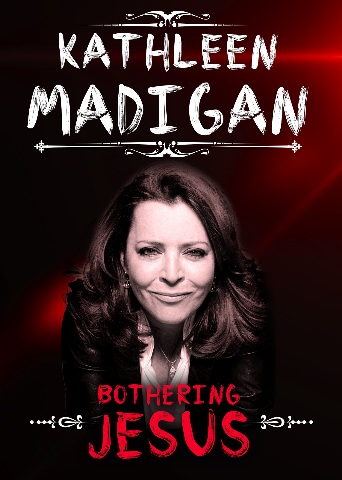 Welcome To Kathleen Madigan Kathleen Madigan